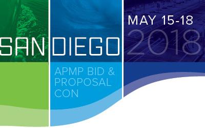 Ben jij naar het APMP congres in San Diego geweest?