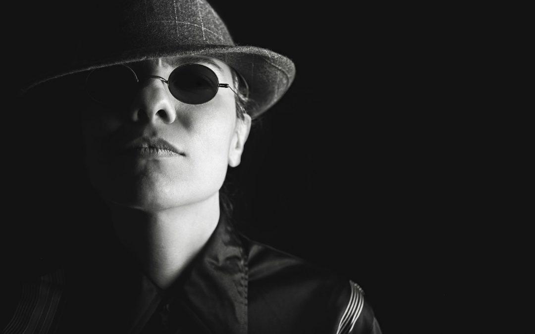 De sinistere Black Hat review