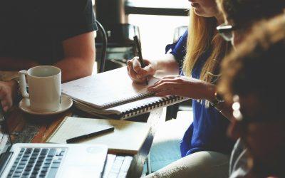 Plan voordat je schrijft!
