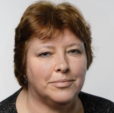 Judy Lasschuit