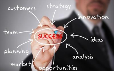 De 10 kritische succesfactoren van bid management