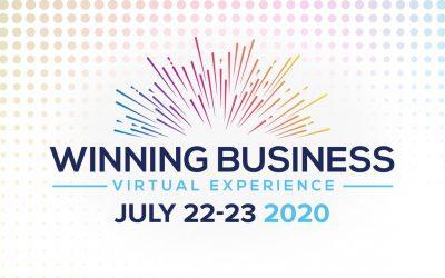 APMP's Winning Business Virtual Experience
