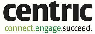 Logo Centric groot
