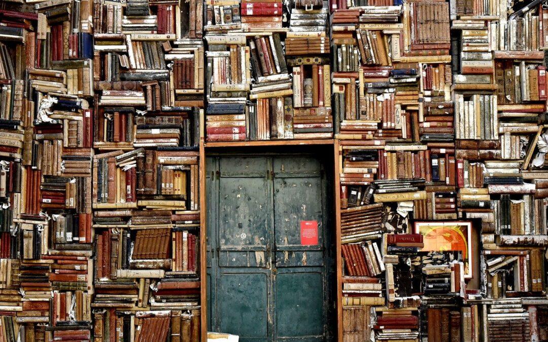 Is een bidbibliotheek nodig?