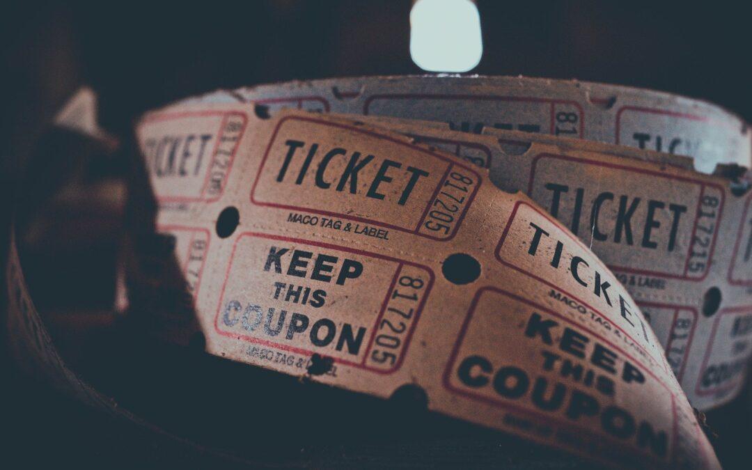Verkoop tickets APMP NL congres gestart