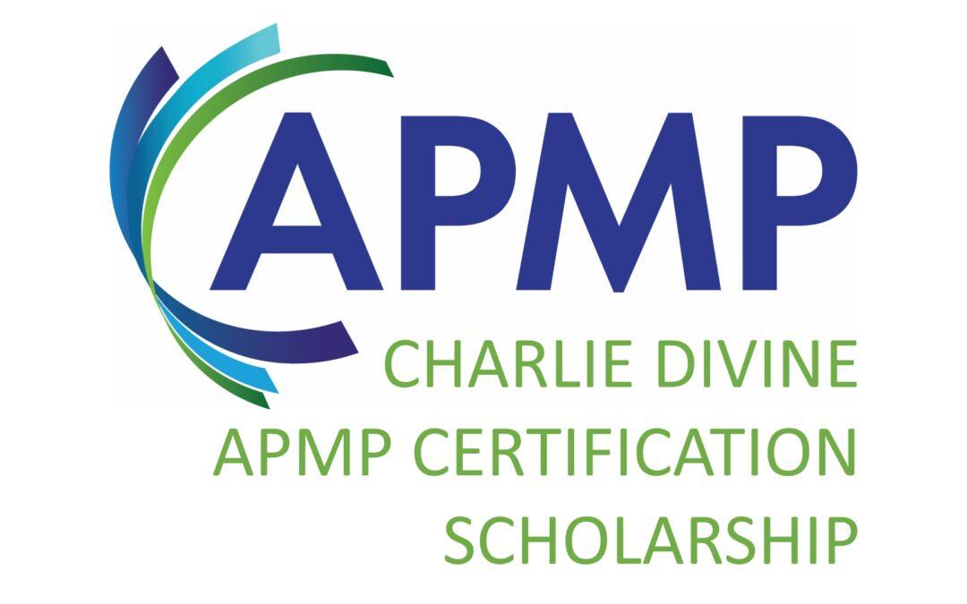 Certificering behalen? Geef je op voor de Charlie Divine APMP Certification Scholarship